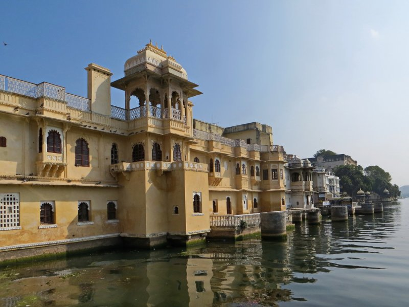 Backpacking in India: Day 18 (Udaipur) - Foto 3